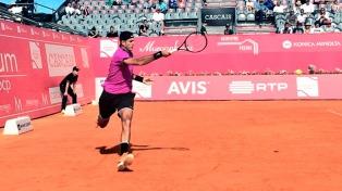 Del Potro debutará en Roland Garros ante Guido Pella
