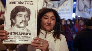 Marchas en todo el país contra el fallo de la Corte que benefició a condenados por delitos de lesa humanidad
