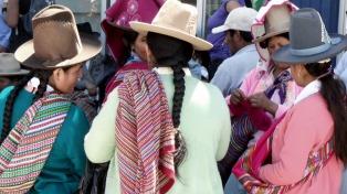 Los smartphones ponen en riesgo a 33 lenguas nativas