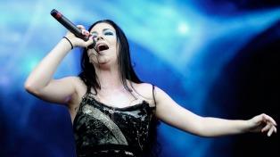 Evanescence presentará un nuevo disco