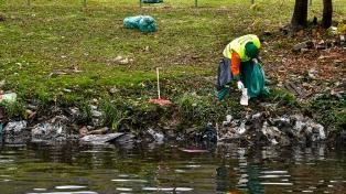 La Corte Suprema exige un plan en 30 días para el saneamiento del Riachuelo