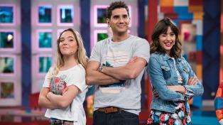 """El sábado llega a Disney Channel la tercera temporada de """"Pijama Party"""""""