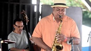 Con visitas internacionales continúa un ciclo de jazz