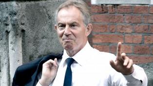 """Tony Blair afirmó que """"hará todo lo posible"""" para detener el Brexit"""