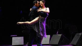 Arrancó el Encuentro Metropolitano de Tango en Rosario