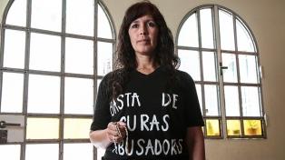 Las víctimas argentinas llegaron con su lucha hasta el Vaticano