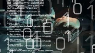 Washington y Londres acusaron a Rusia de respaldar un ciberataque masivo