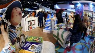 Premiaron varios stands en la Feria del Libro