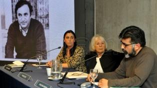 Beatriz Sarlo situó a Juan José Saer en la cima del canon literario post Borges