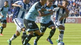Belgrano y Talleres igualaron en un partido discreto