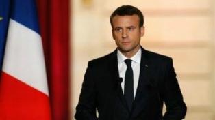 Macron reformó su gabinete, tras la salida de aliados sospechados de corrupción