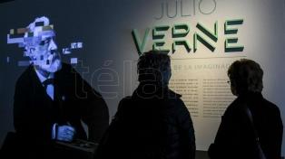 Talleres gratuitos de robótica, realidad virtual y energía alrededor de Verne