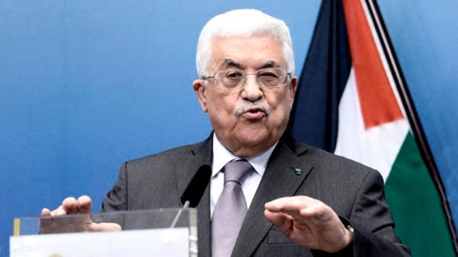 Abbas pidió ante la ONU