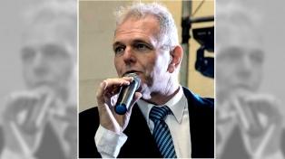 Falleció a los 60 años el periodista Luis Gudiño, corresponsal de Télam