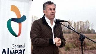 Anuncian un nuevo acueducto en el sur de la provincia