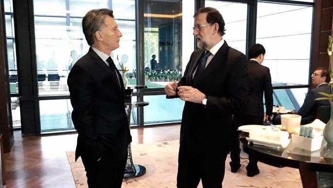 Argentina quiere duplicar su producción de alimentos