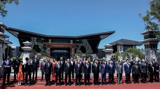 China propone acoplar sus Nuevas Rutas de la Seda al Plan Juncker