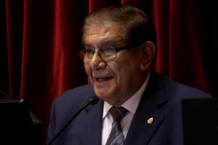 Pereyra pidió que la Nación acompañe el esfuerzo de los trabajadores petroleros