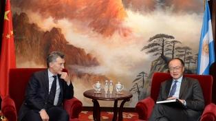 El Banco Mundial manifestó su interés en apoyar proyectos de infraestructura en la Argentina