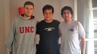 Estudiantes argentinos viajarán a Estados Unidos a la final del mundial de programación