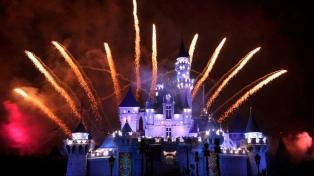 Disney llega a las plataformas digitales chinas