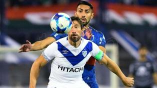 Vélez venció sobre la hora a Tigre en Liniers