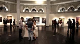 """Más de 40 salas se suman a la """"Semana de los Museos"""""""