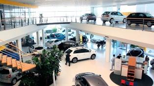 Las ventas de vehículos 0km con financiamiento crecieron en abril 18 por ciento interanual