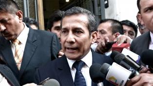 Ex ministros de Humala confían en que el Tribunal apruebe su excarcelación