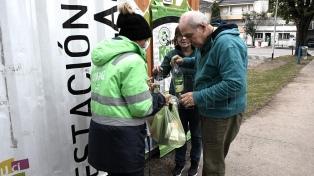 Celebran el Día Mundial del Reciclaje con capacitaciones y colectas de material reutilizable
