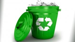 Las redes celebran el Día Mundial del Reciclaje
