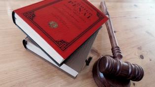 El proyecto del nuevo Código Penal se presentará a principios de agosto