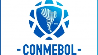 Conmebol presentó  su nuevo logo e imagen corporativa