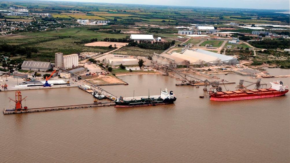Exportaciones uruguayas crecen 12% en el primer cuatrimestre del año