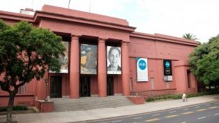 Comienza el primer encuentro nacional sobre conservación de arte contemporáneo
