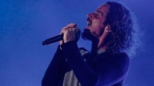 Murió Chris Cornell, cantante de la banda estadounidense Soundgarden