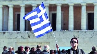 Grecia celebra el fin de sus rescates financieros tras su acuerdo con la eurozona