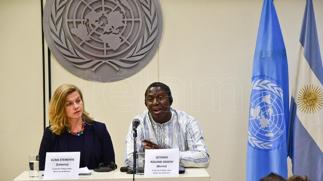 ONU manifiesta preocupación por la