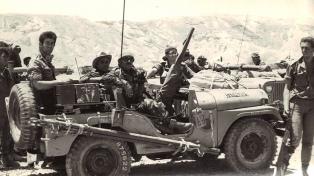 Israelíes y palestino recuerdan la Guerra de los Seis Días a 50 años del conflicto