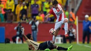 Estudiantes quedó eliminado de la Libertadores pese a golear a Barcelona en Ecuador