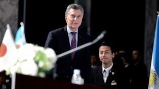 Macri viaja al G20 de Japón y luego visitará Indonesia y Francia