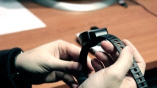 Según Garavano, en todo el país hay tres mil presos monitoreados con dispositivos electrónicos
