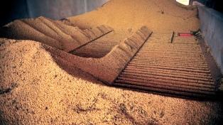 La AFIP decomisó unas 360 toneladas de soja no declaradas