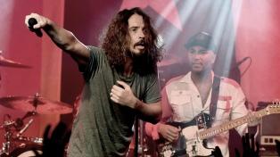 Los últimos mensajes enviado por Chris Cornell en las redes sociales