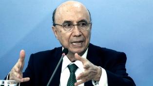 """Meirelles a JP Morgan: """"La política económica se mantendrá"""" más allá de Temer"""