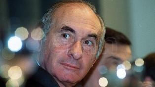 Se agravó el estado de salud del ex presidente De la Rúa
