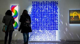 Feria ArteBA: U-Turn y Solo Show ponen el foco en el arte latinoamericano e internacional