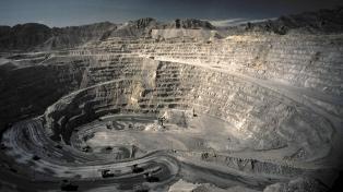 Tres grandes empresas australianas quieren ingresar a la minería del cobre en la Argentina