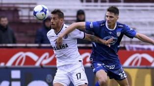 "Lanús enfrenta a Atlético Rafaela en la ""fortaleza"""