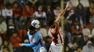 Arsenal ganó tres puntos fundamentales contra Unión en Santa Fe